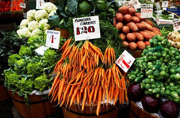 A 10 legjobb zsírégető zöldség - Zöldségek - Konyhakert