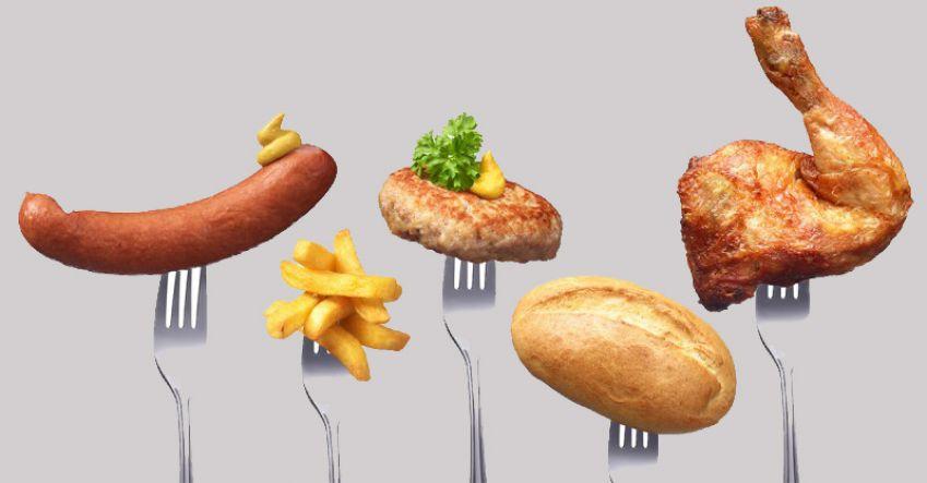 10 étel, amit soha ne egyél, ha fogyni akarsz :: Fitness Akadémia