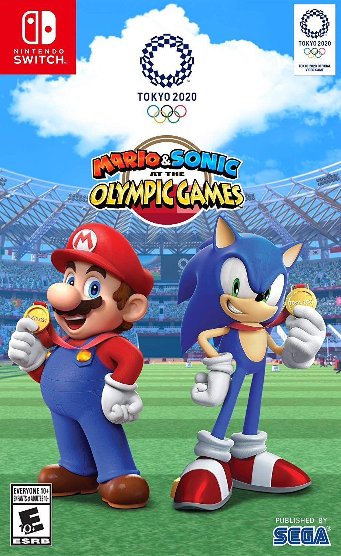 8 legjobb játék az új Nintendo Switchhez