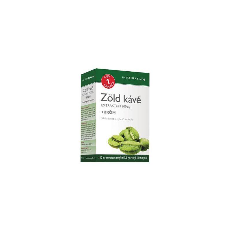 Biocom Green Coffee Bean Complex