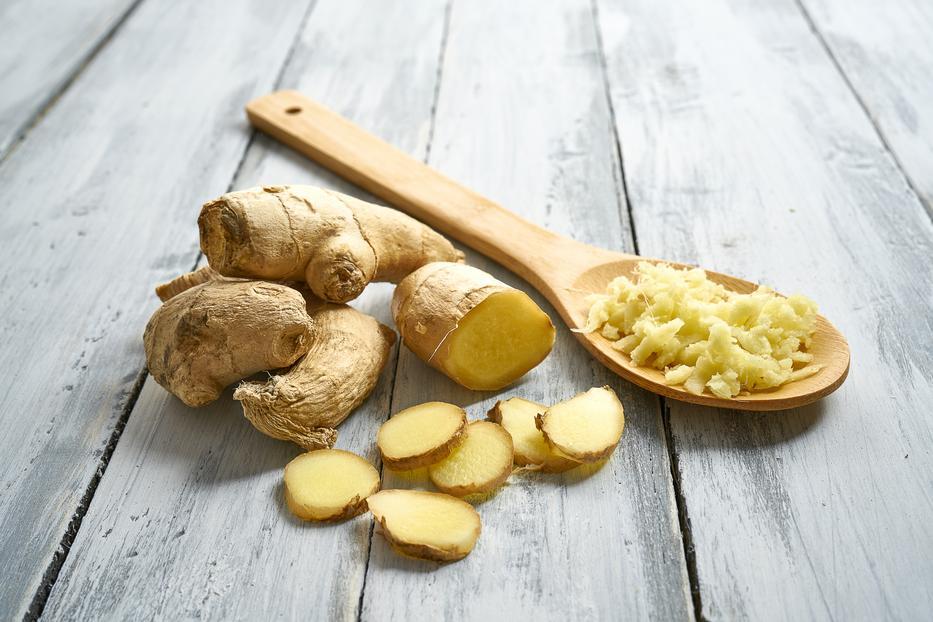 Gyömbér és citrom: jótékony hatások és receptek a mindennapokra | ReceptVadász