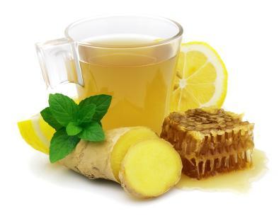 természetes fogyó ital