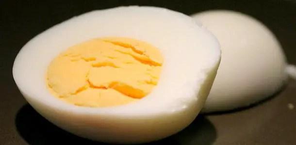 2 hetes tojás diéta