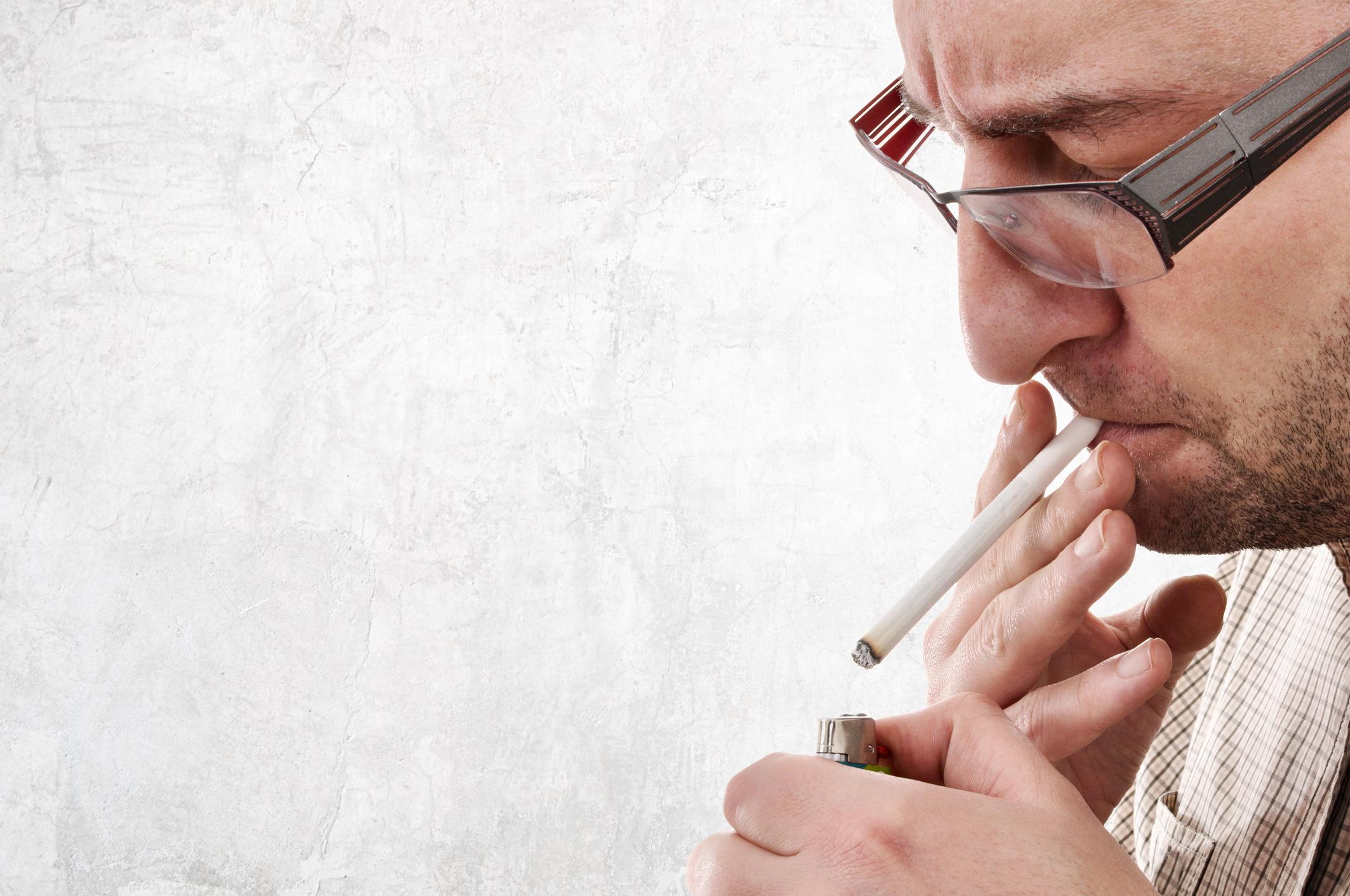Dohányzás: a szíved egészsége is a tét