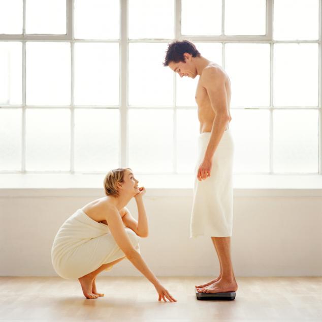 A testsúlymérés szabályai | NOSALTY