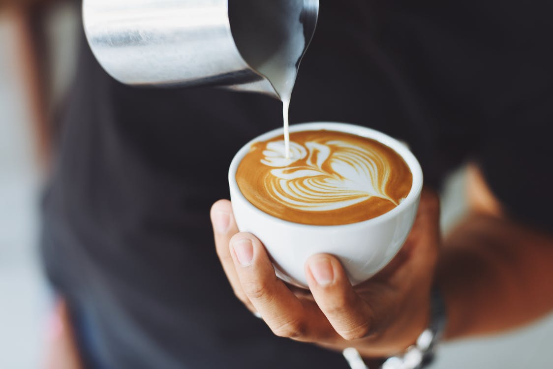 vajon a kávé nem okoz- e fogyást?