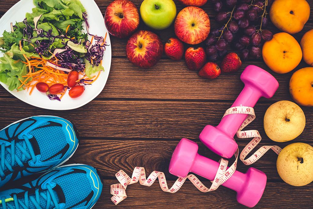 A legjobb edzés előtti és edzés utáni ételek