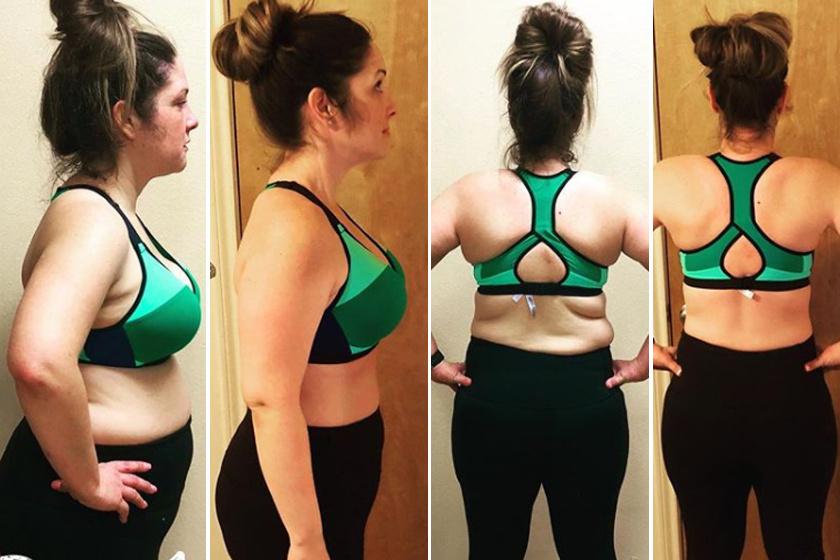 5 kiló mínusz végleg, 3 hét alatt - Fogyókúra | Femina