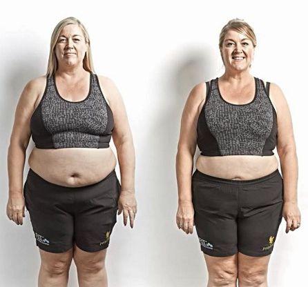 egészséges súlycsökkenés 40 felett a pepsi max rossz a fogyáshoz