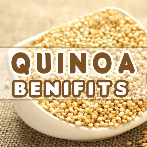 quinoa fogyás előnyei az ms használata miatt fogyni fog?