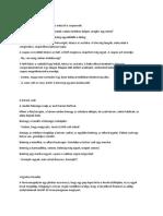 Nyugtalan láb szindróma (RLS) Jogorvoslat és kezelések - Hírek -