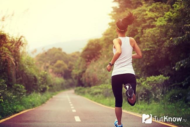 Hogyan gyorsan fogyni a csípő: 3 módon - Diszplázia