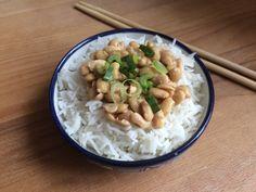 Kimchi receptje - Recept | Femina