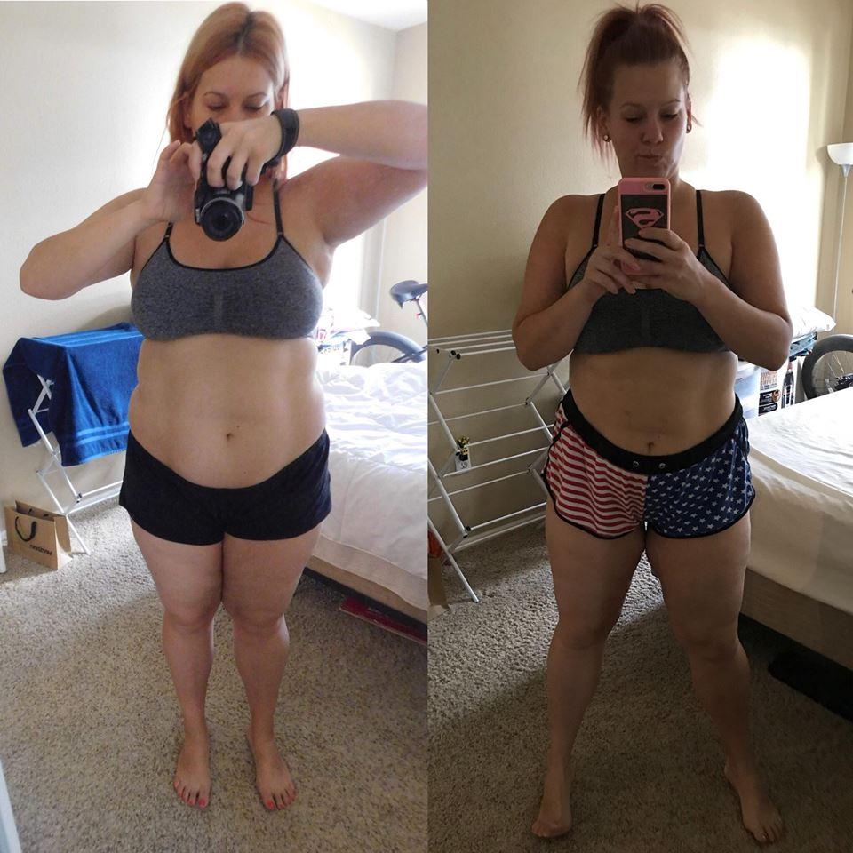 fogyás 10 kiló 2 hét alatt
