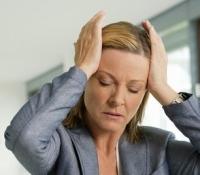 fogyás forró villog a menopauza