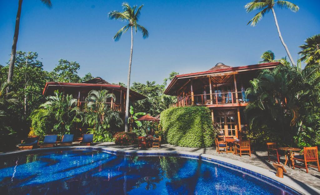 fogyás tábor Costa Rica