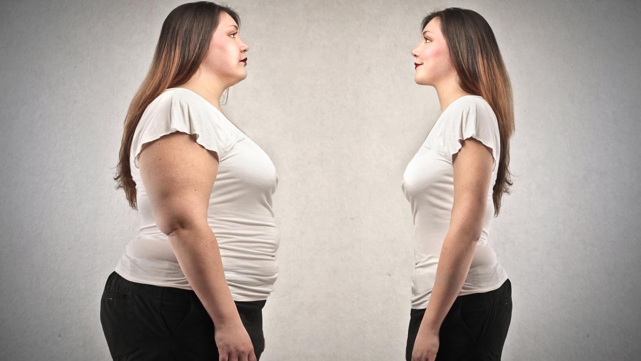 hogyan lehet elősegíteni a fogyás célzott karcsú tükrök