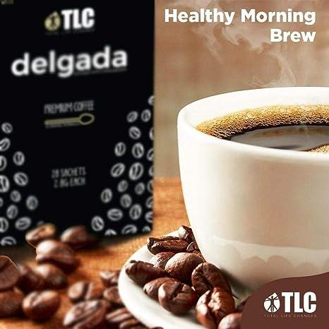 iaso delgada karcsúsító kávé