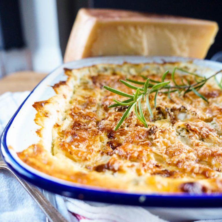 Chicken Alfredo Lasagna Soup [Video] | Recipe [Video] | Ételek, Főzés, Diétás receptek