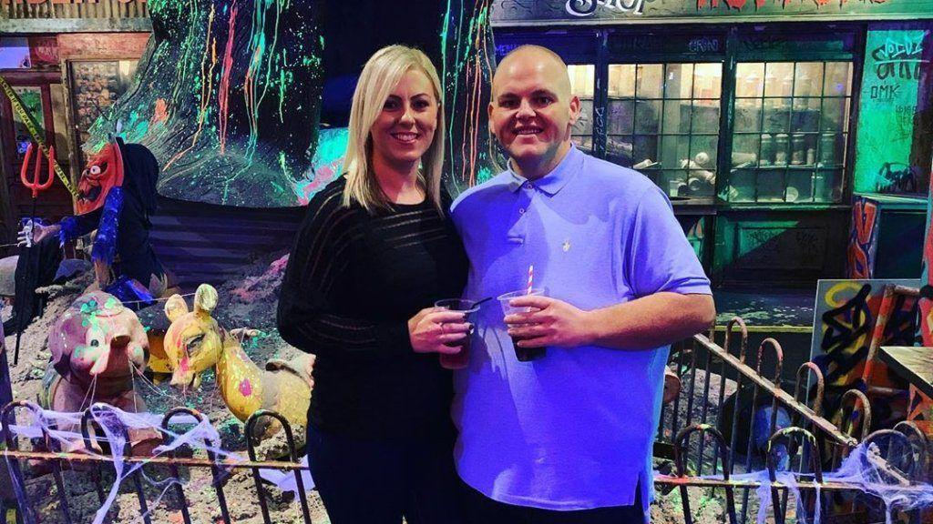 70 kilót fogyott és brutálisan jó nő lett: eszméletlen átalakulás! - Ripost