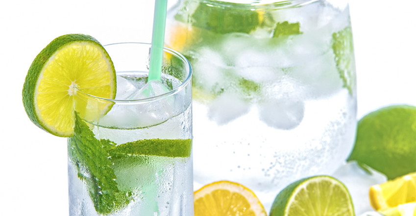 Az öt legjobb természetes ital a fogyásért
