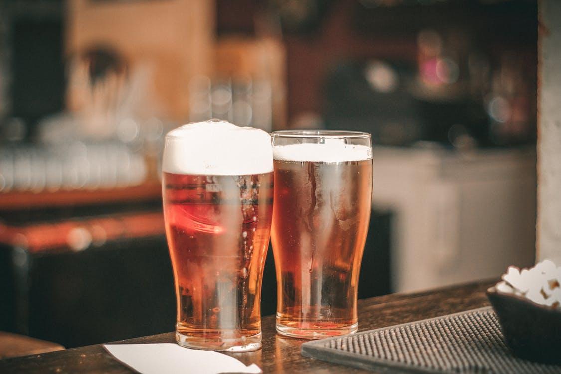 Hogyan kell fogyni, ha iszom sört