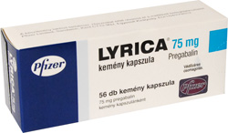 lyrica fogyás mellékhatások