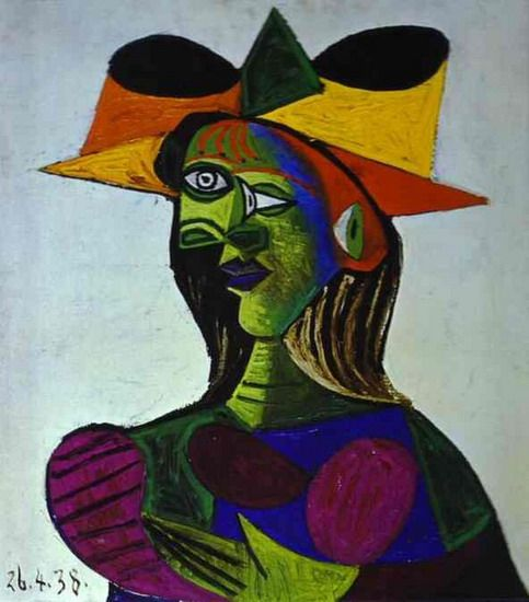 picasso fogyás