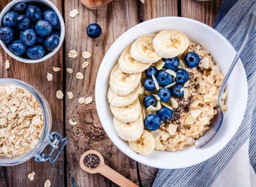 Diétás reggeli ötletek életmódváltóknak