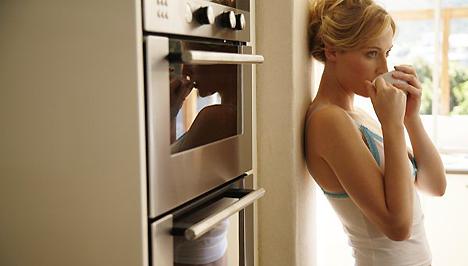 5 házi praktika a fogyáshoz!