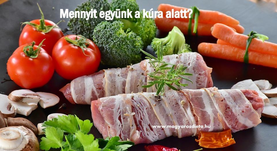 zöldség hús diéta lassú tűzhely a fogyáshoz