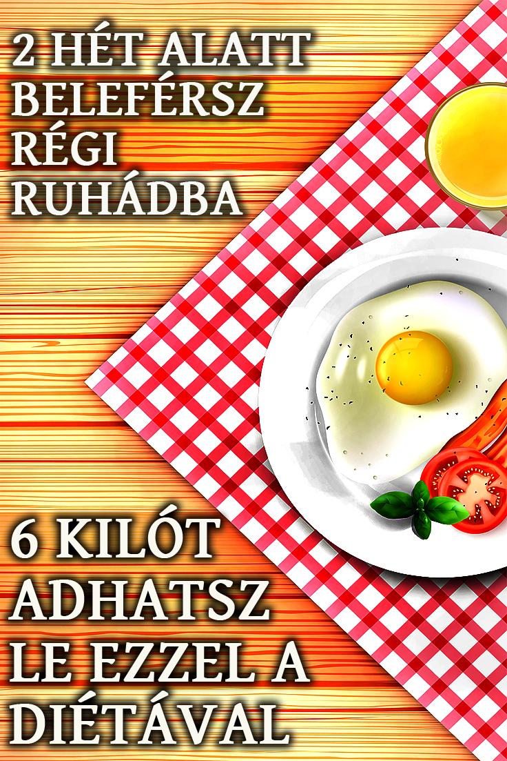 """Ketó étrend #2: Finom, zsírégető, nem szenvedős """"diéta"""" (2. hét)"""
