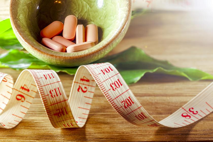 zsírégető kitozán minden természetes fogyás segít