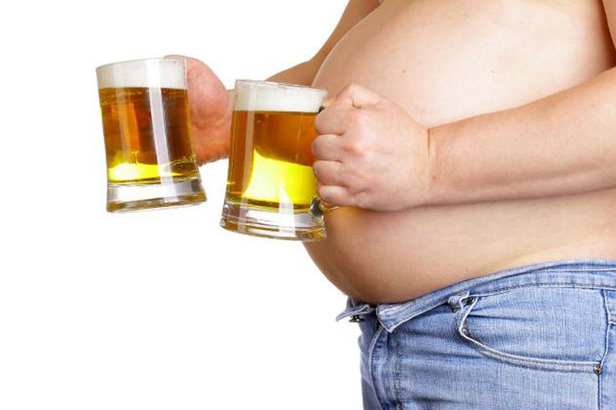 képes a sör zsírt égetni? zsírégetés örökre, ha módszer
