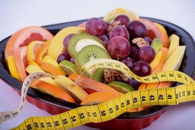 egeszseges dieta hogyan lehet lefogyni, mint egy modell