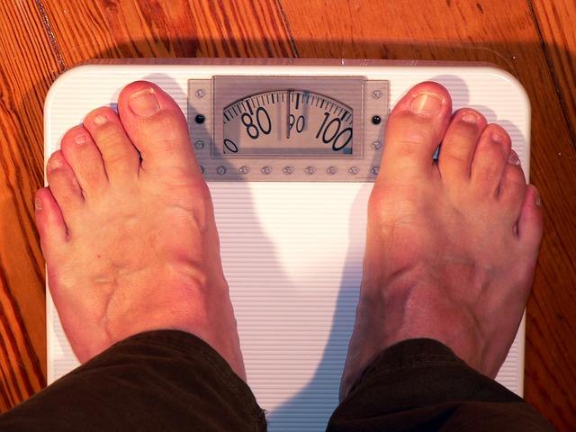 ideális fogyás hetente kg