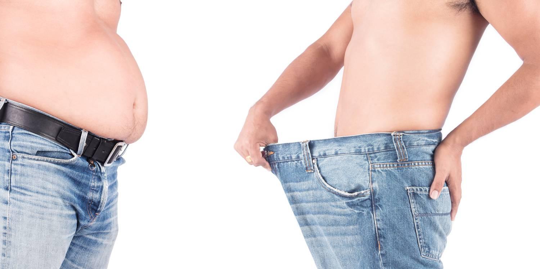 Nem fért be a körhintába a túlsúlyos férfi, ezért lefogyott 92 kilót   handelsplus.hu
