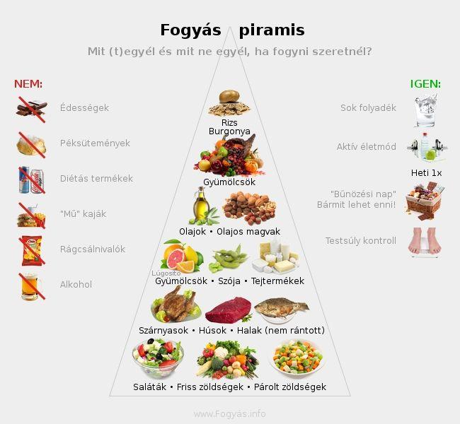 egészséges diéta fogyás bsd