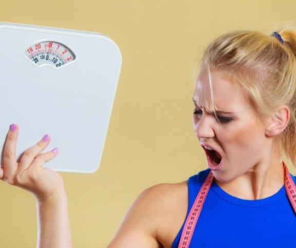 súlycsökkenés tovább él