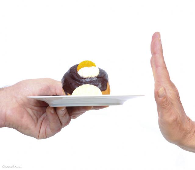 Mit esznek, hogy lefogy egy hintaszékben