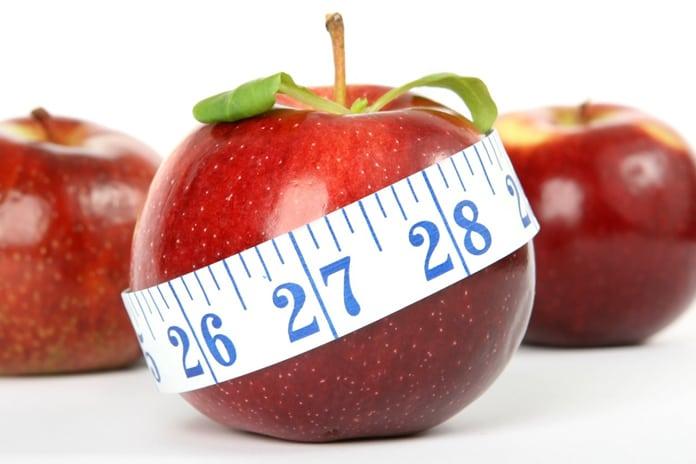 az egészséges fogyás