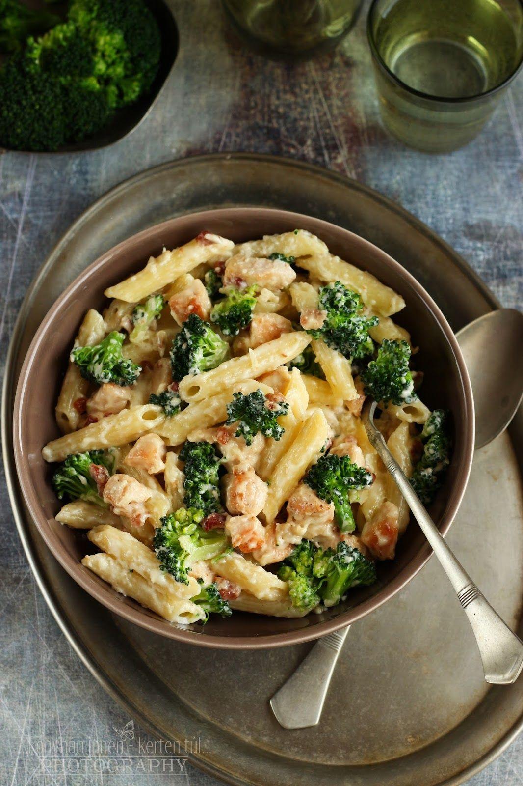 7 egészséges fogás ebédre - handelsplus.hu - Kipróbált receptek képekkel