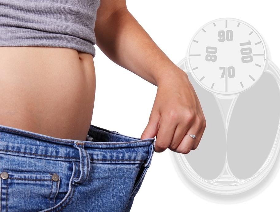 Mennyi is az egészséges fogyás hetente?