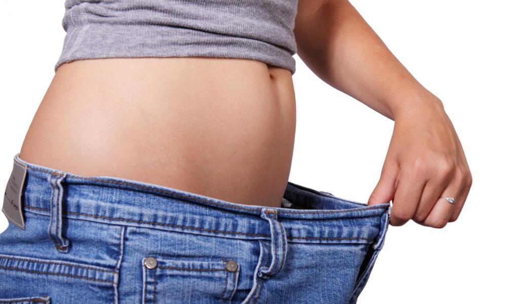 fogyás félelem a kudarctól 2 hónap alatt elveszíti az 5 testzsírt