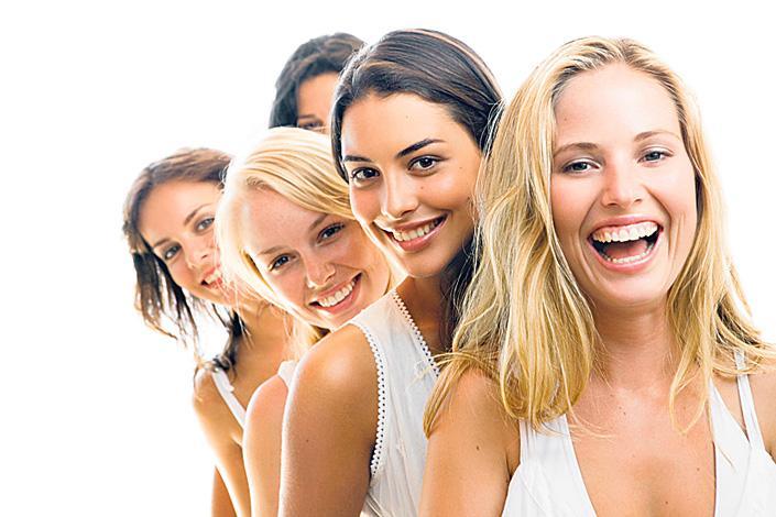Tényleg boldogabbak a sovány nők?