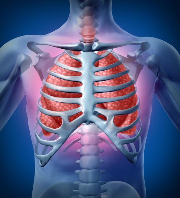 tüdőgyulladás fogyni