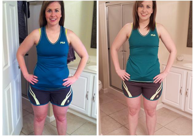 Zsírégető edzés nőknek