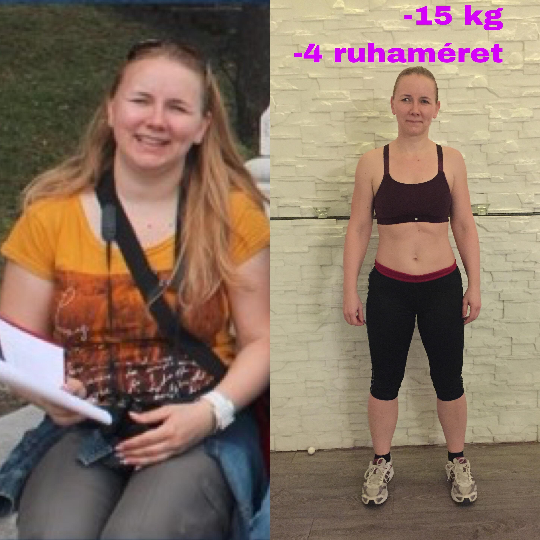 A fogyókúra vége: öt tipp az utolsó öt kilóhoz