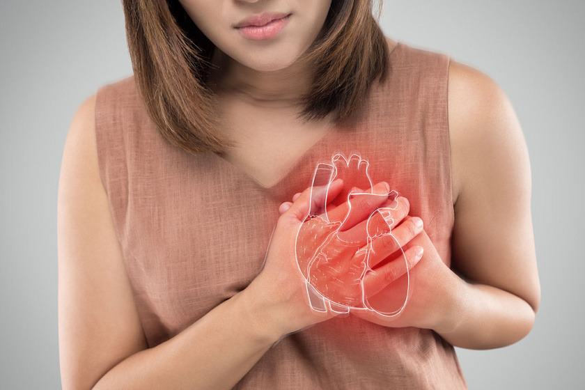 Ismerd meg az új kardiológus diétát, ami 22 kiló mínuszt jelenthet 14 nap alatt - szupertanácsok