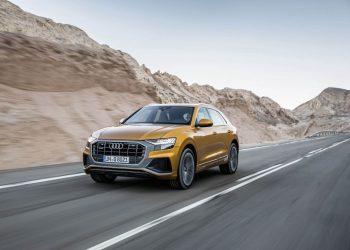 Teret ad az utazásnak - Audi Q7